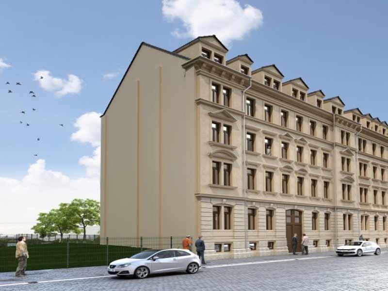 Oederaner Straße 3 in Dresden