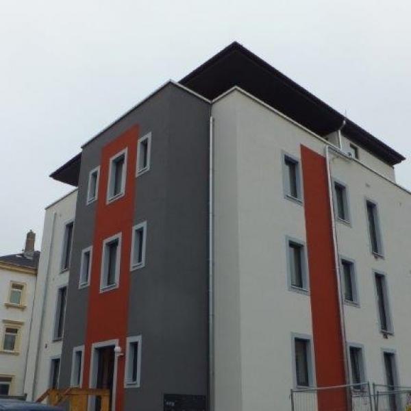 Unkersorfer Straße in Dresden  / 2013 – 7 WE mit ca. 42 – 114 m²