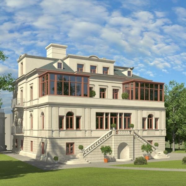 Villa Bienert in Dresden